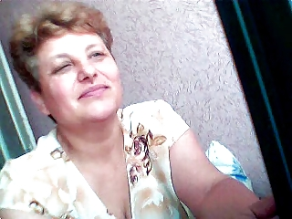 horny 50 y old woman