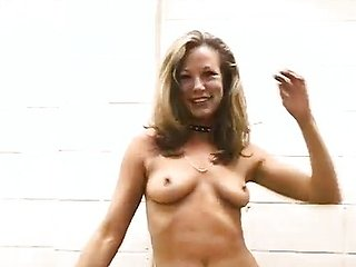 Brittany Stryker In A Great Sucking Action