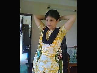 Arefa Jhorna School Teacher Scandal Video 39
